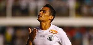 Cícero não pode conduzir a equipe  (Ricardo Saibun/Santos FC)