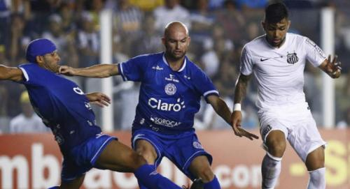 Gabriel Santos São Bento