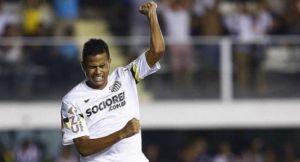 Geuvânio comemora gol pelo Santos: que a cena se repita muitas vezes (Ricardo Saibun/SantosFC)
