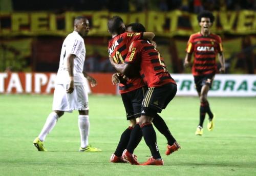 Santos e Sport