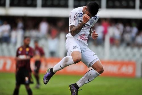 Gabriel Barbosa, Gabigol