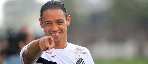 Ricardo Oliveira voltando
