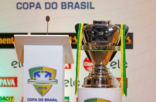 trofeu copa do brasil